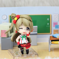 corner anime store/anime statues in japan/anime figure shop