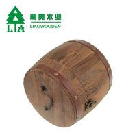 China manufacturer water pine barrel