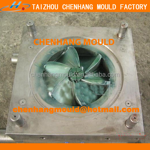 2015 Table electric fan mold for pumps (good quality)