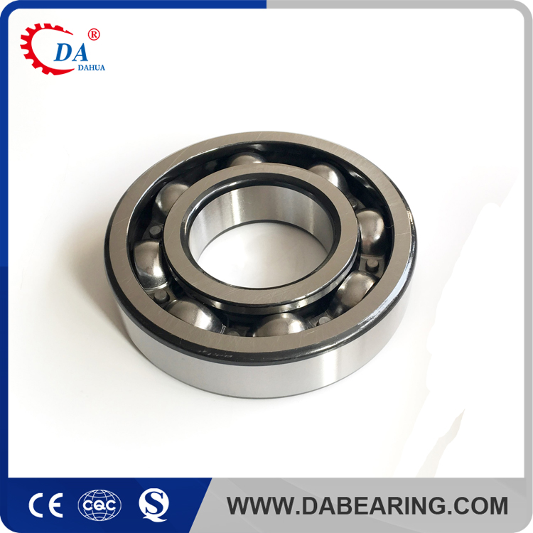 Linqing factory deep groove ball bearings 6301z/ zz/2rs /rs for auto parts