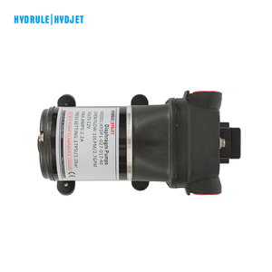 HYDRULE 12v 35psi fl-35 mini battery operated water pumps