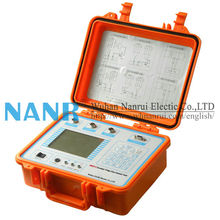 HGQY-C Electronic Secondary Voltage Drop Tester