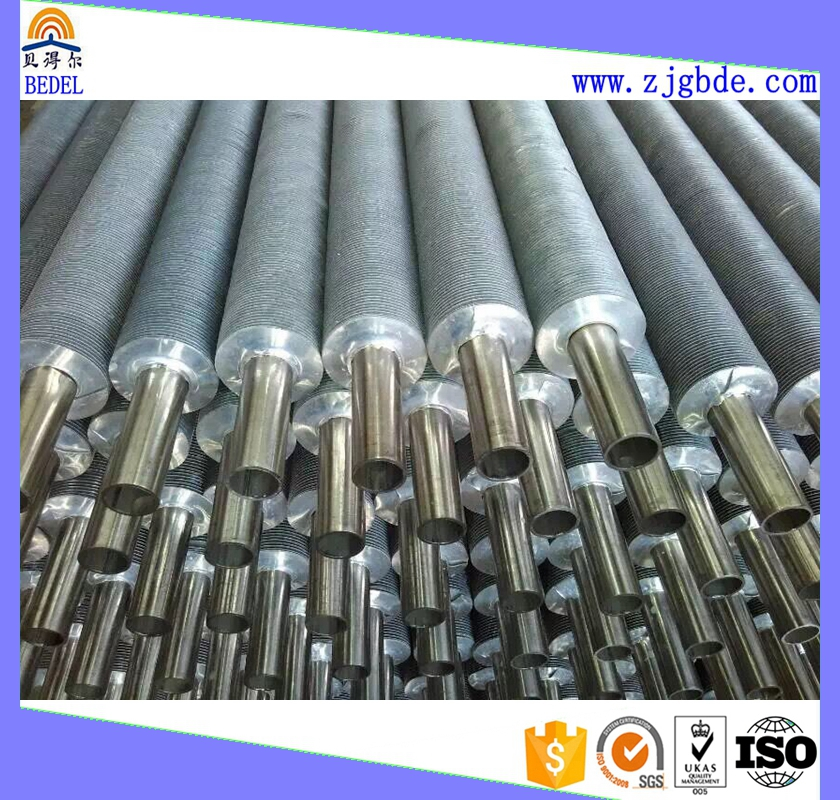 Economic and Efficient fin tube coil of heat exchanger With Factory Wholesale Price