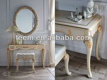 2014 Divany european classic french style dressers BA-2201 indonesia french antique reproduction furniture