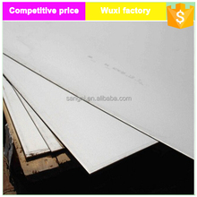 china supplier 316 stainless steel sheet feuille inox 5mm thickness