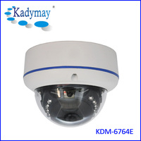 Good and Popular HD Outdoor Weatherproof 15M IR 720P Megapixel IP Camera Wireless