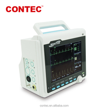 !CONTEC CMS6000-VET Vital Signs Veterinary patient monitor -clinic animal monitor