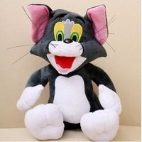 tom and jerry soft stuffed and plush toys