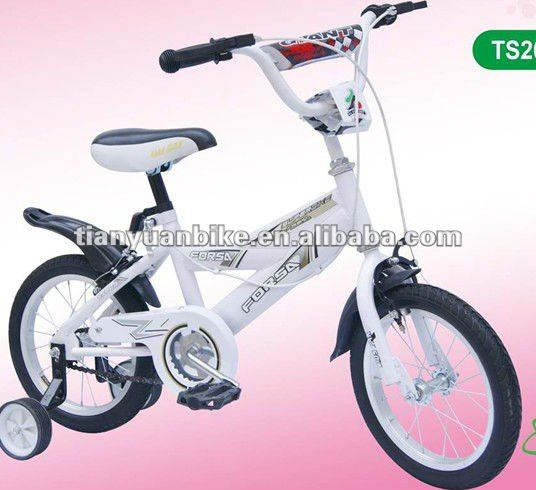 high quality lightweight cheap strong steel BMX child kids bicycles/bike