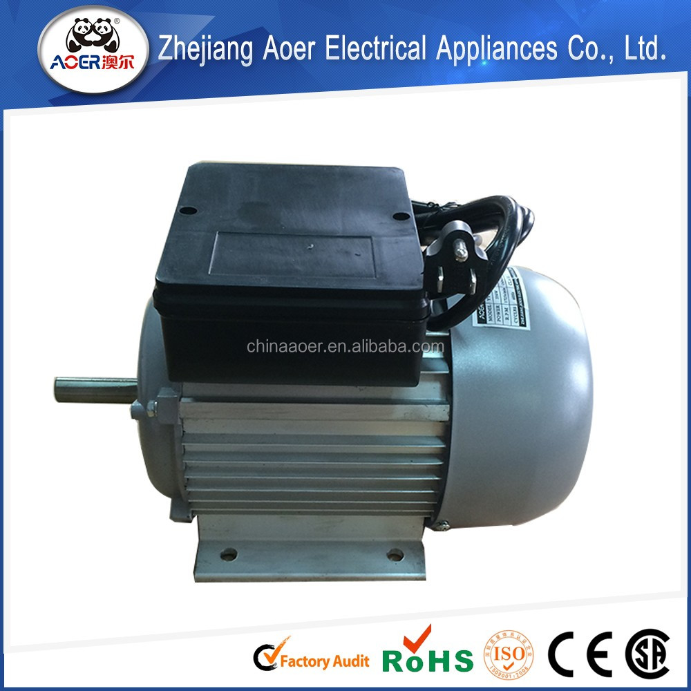 Insulated class b 550w electric ac electric engine fan for Class b electric motor