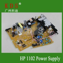 power board for HP laserjet P1102 printer spare parts hot selling genuine power supply RM1-7595 office supply made in china