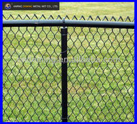 Anping DM wire mesh fence tennis court fence(Factory in china)