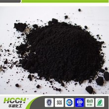 Pigment black u for leather color paste usage