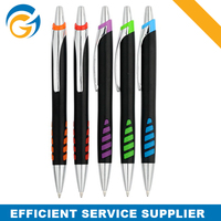 Promotional Custom Rubber Ball Pen in Low Price