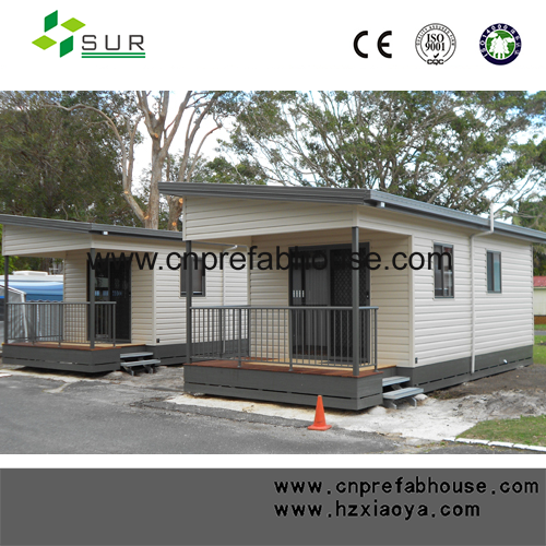 uxury designed container house for holiday, movable outdoor vacation container house unit