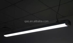 1500 mm trunking rail, Modular LED Linear Lamp, Half-round Dimension