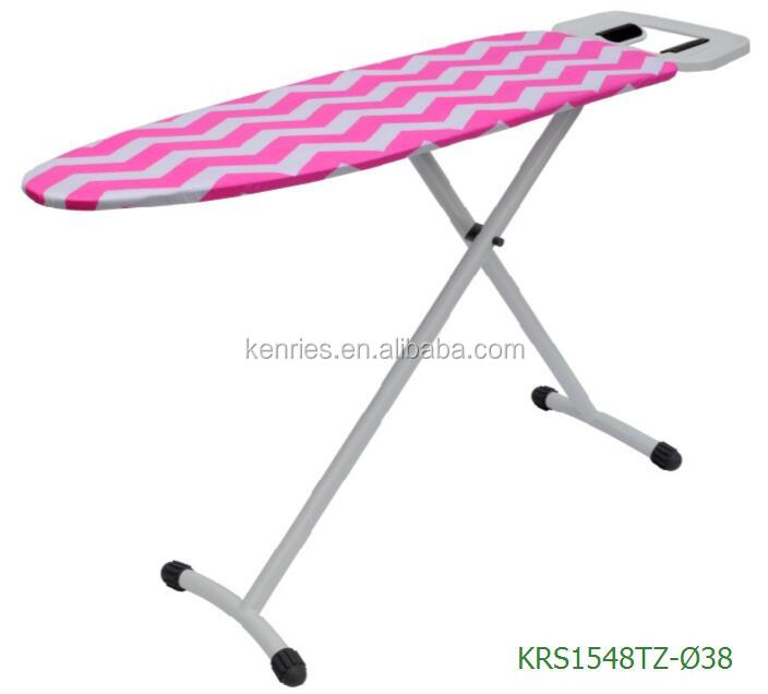 FACTORY DIRECTLY!! Cheap prices Ironing board foldable iron board (KRS1548TZ-38)