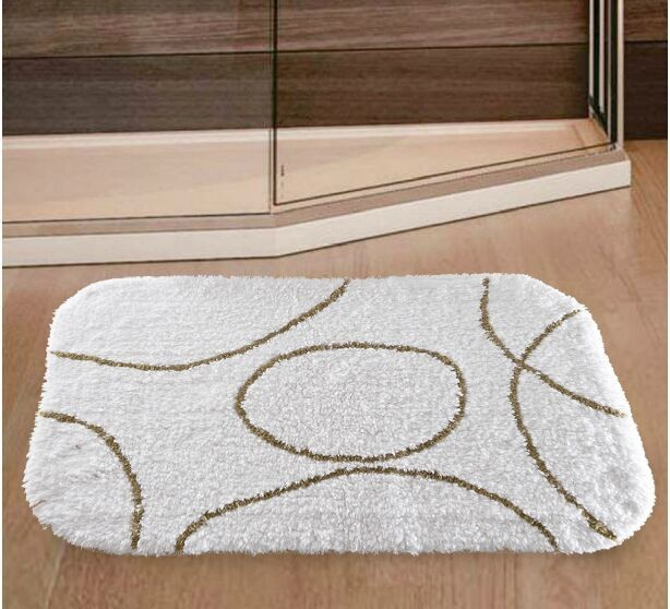100 Cotton Bath Mats Cotton Bath Mats For 5 Star Hotel