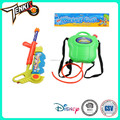 2016 Hot sale shark water gun for kids with hand bag backpack and EN71 Certificate