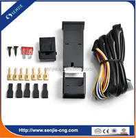 automobile EFI digital switch for injection system