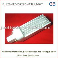 LED PL LIGHT/HORIZONTAL LIGHT PRTS,LED plug lamp