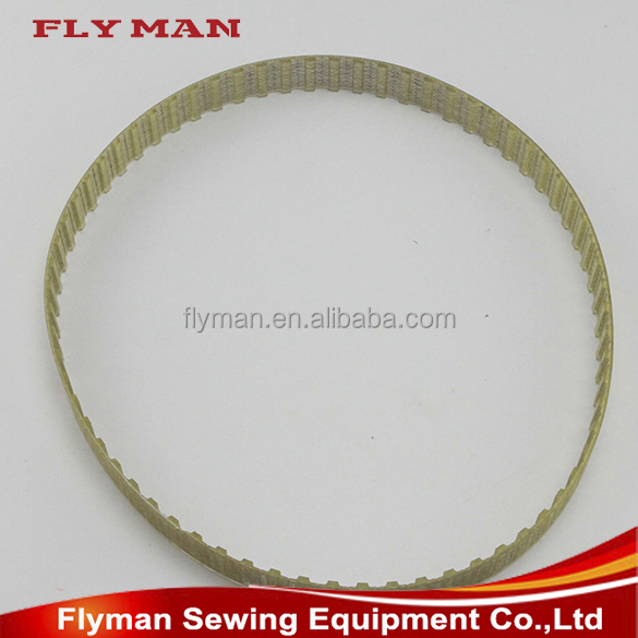Cheap industrial sewing machine accessories 68T Timing Belt for Brother Sewing Machine