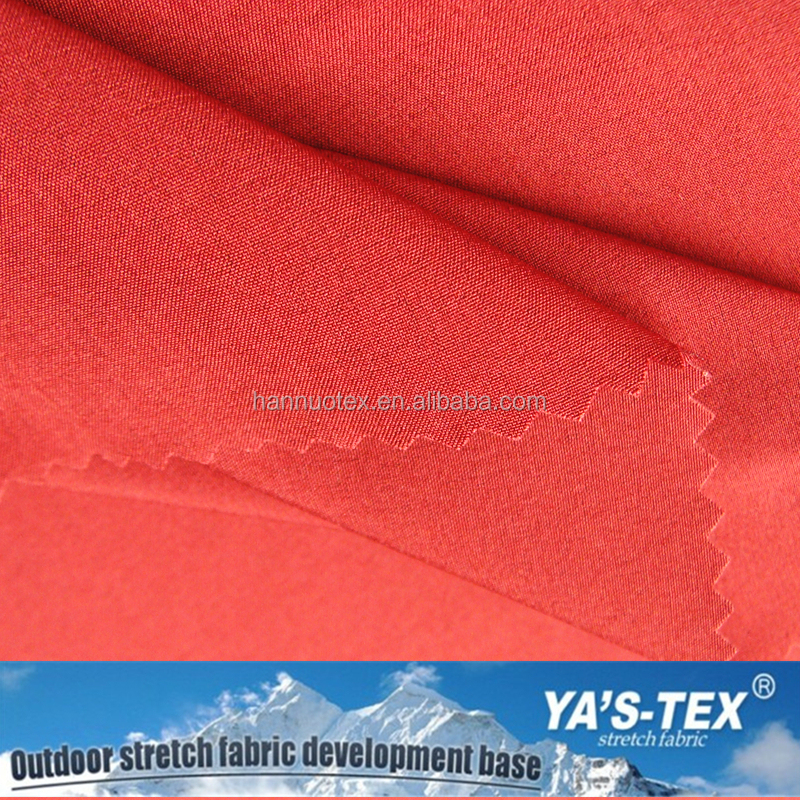 Manufacturer china 100 percent polyester fabric, breathable water resistant polyester fabric