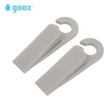 Home Safety Product for Baby Protection PVC Material Door Slamming Proof Kids Finger Pinch Guard Preventer Door Stopper