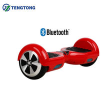 Wholesale Factory Price Hoverbaord Two Wheel Electric Balance Hover Board Scooter 6.5inch