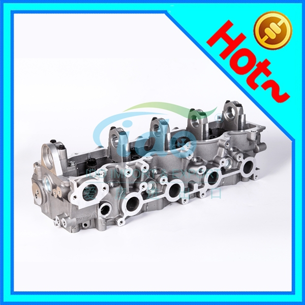 engine Cylinder head for Mazda MPV B2500 WL WL3110100H