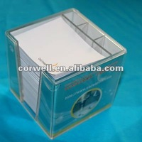High Quality PMMA Acrylic Transparent Plastic