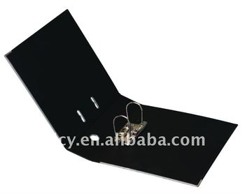 "Fashion 3""FC PVC Lever Arch File"