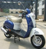 Sale chinese new electric 50cc 80cc cute motorcycle ZW50QT-15