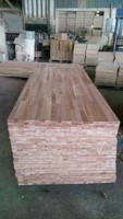 Meranti Finger Joint Laminated Board