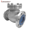 Stainless Steel Swing Check Valve Price