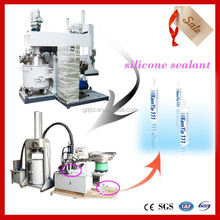 2017 hot sale acetic acid silicone sealant making machine _JCT Manufacturer