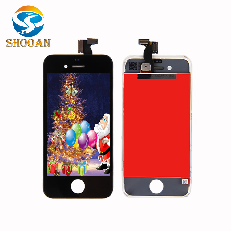 for iphone 4 unlocked logic board 16gb 32gb,industrial for iphone 4 touch screen,china mobile lcd display for iphone 4