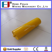 Conveyor Belt Guide Roller, Idler Roller Welding Machine, Idler And Roller