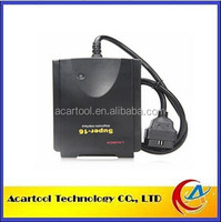 2015 Top Rated super16 scanner launch x431 super 16 Connector with best price for launch x431 super 16