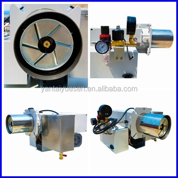 Diesel Oil Burner For Boiler / Sky Waste Oil Burner - Buy Diesel Oil ...