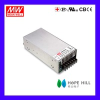 Original MEAN WELL MSP-600-36 MODEL 600W Single Output Medical Type led driver