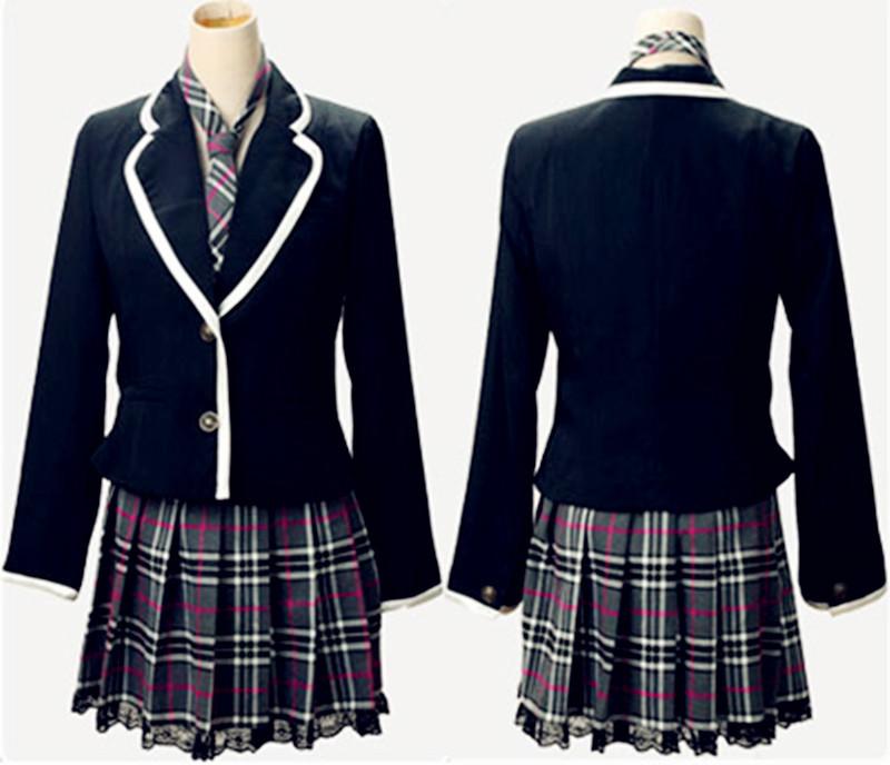 Clothes Uniform 78