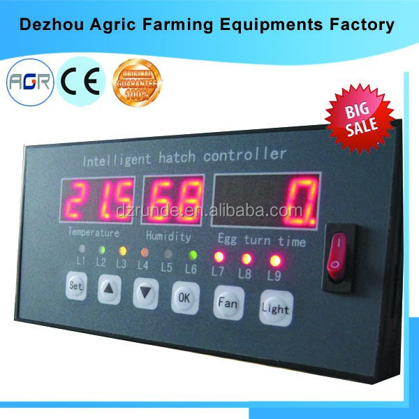 Best price incubator spare parts digital temperature automatic controller