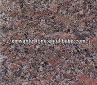 Dakota Mahogany Import Granite