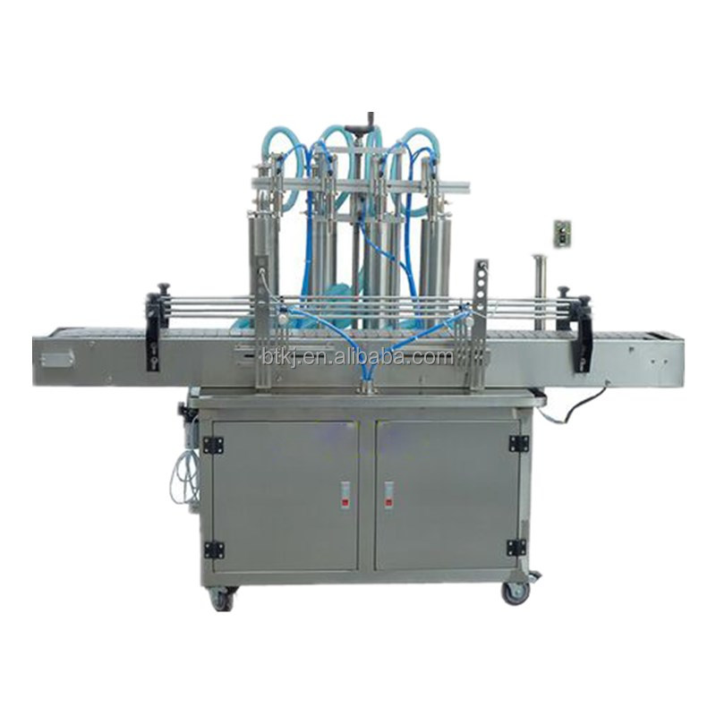 20 Liter Barrel Bottle Pure Drinking Water Filling Machine Production Line