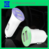 promotional universal Dual USB intelligent emergency car charger