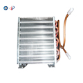 Newly designed high quality aluminum tube fin mini evaporator