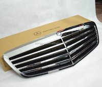 hot sale car grille for W221 front grille for cars for S65/S55/S350/S500/S550/S600 with top quality