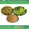 Factory supply Gymnema Sylvestre Leaves Extract/Gymnemic Acids 25% 75% plant extract