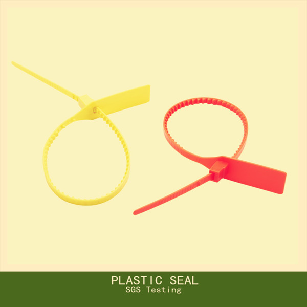 CH201 Fixed length wire cable seal manufacturer